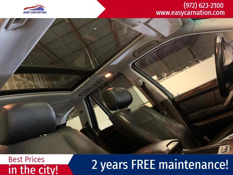 BMW X5 2005 price $4,491
