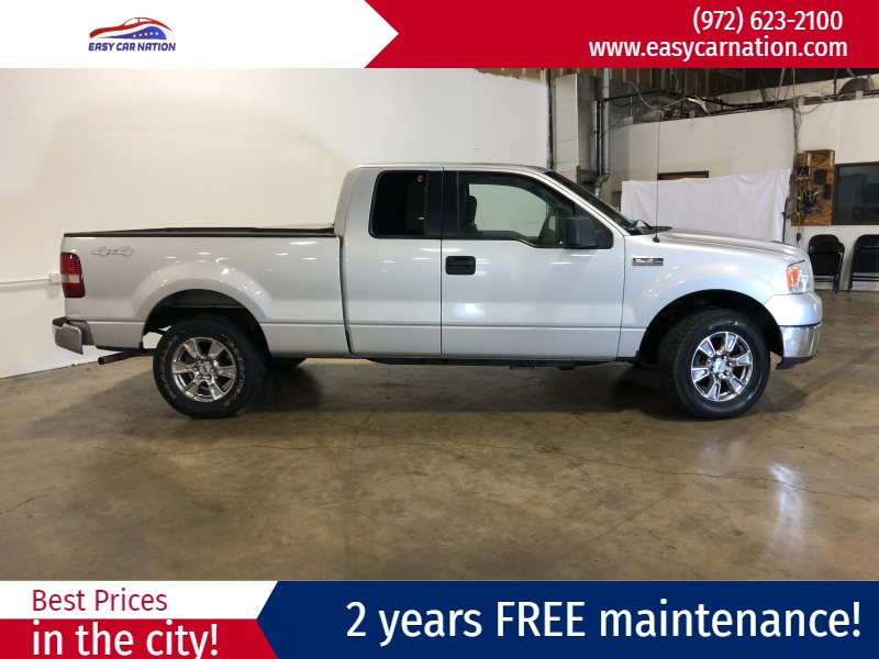 Ford F-150 2006 price $6,991