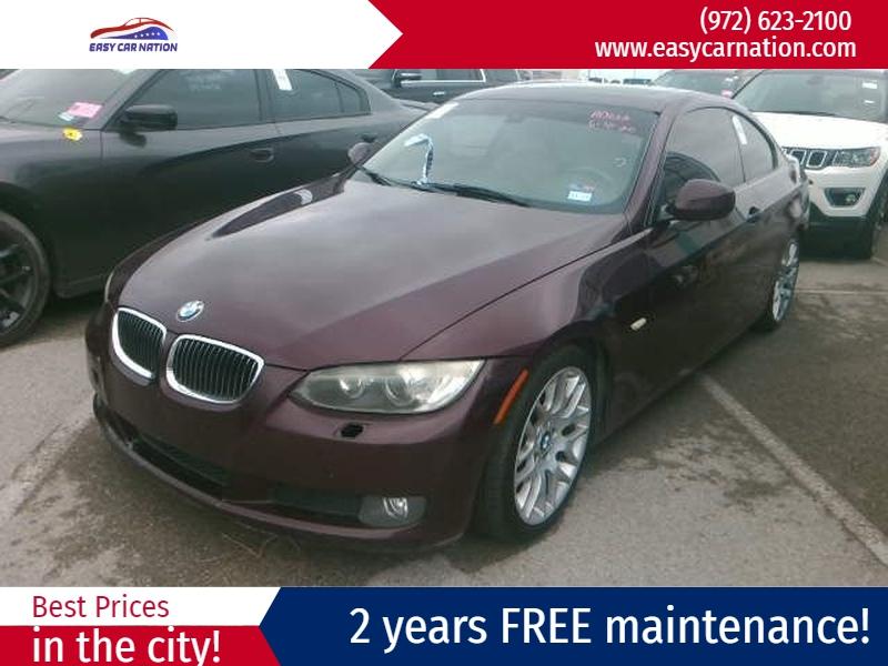 BMW 3-Series 2010 price $5,991