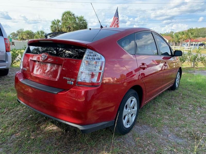 TOYOTA PRIUS 2009 price $4,150