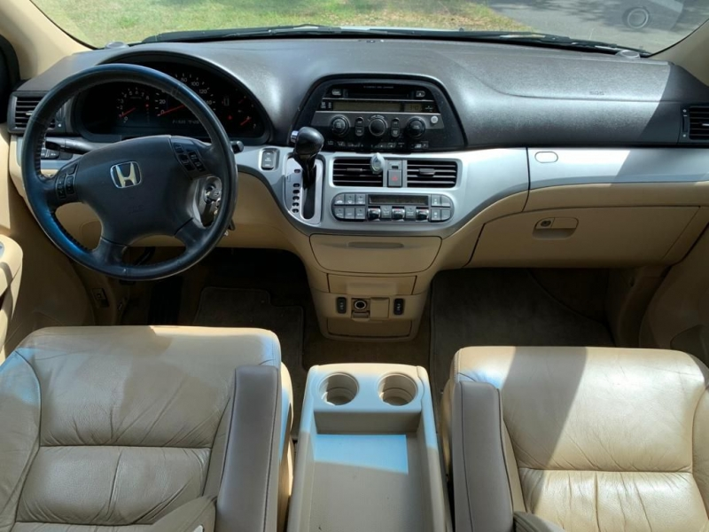 HONDA ODYSSEY 2010 price $6,800