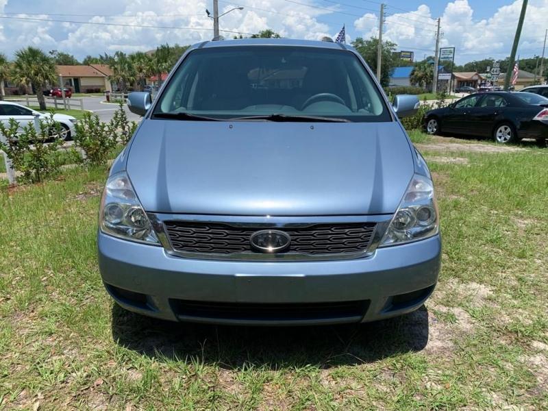 KIA SEDONA 2011 price $4,690