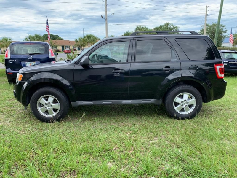 FORD ESCAPE 2012 price $3,990