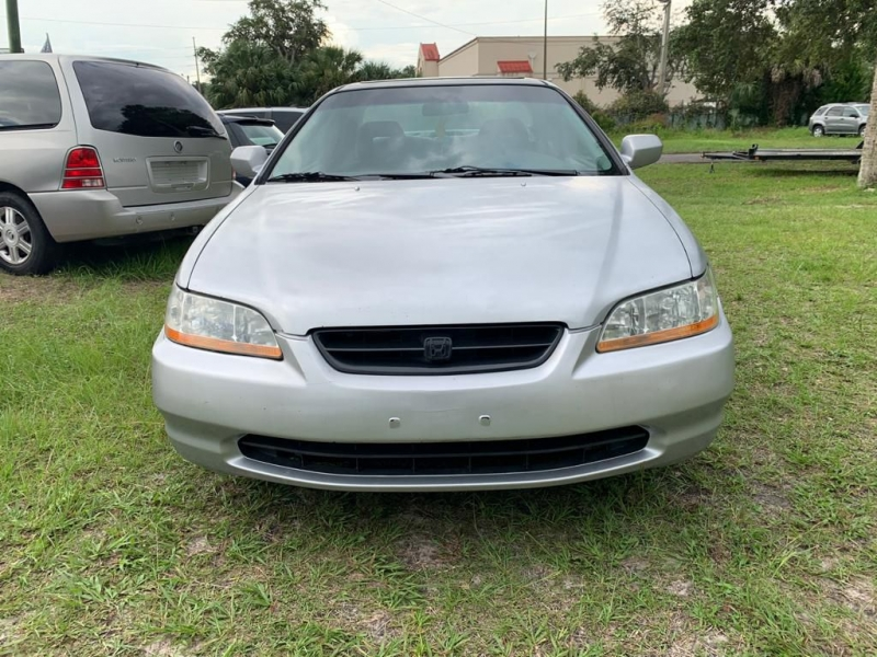 HONDA ACCORD 2001 price $1,750
