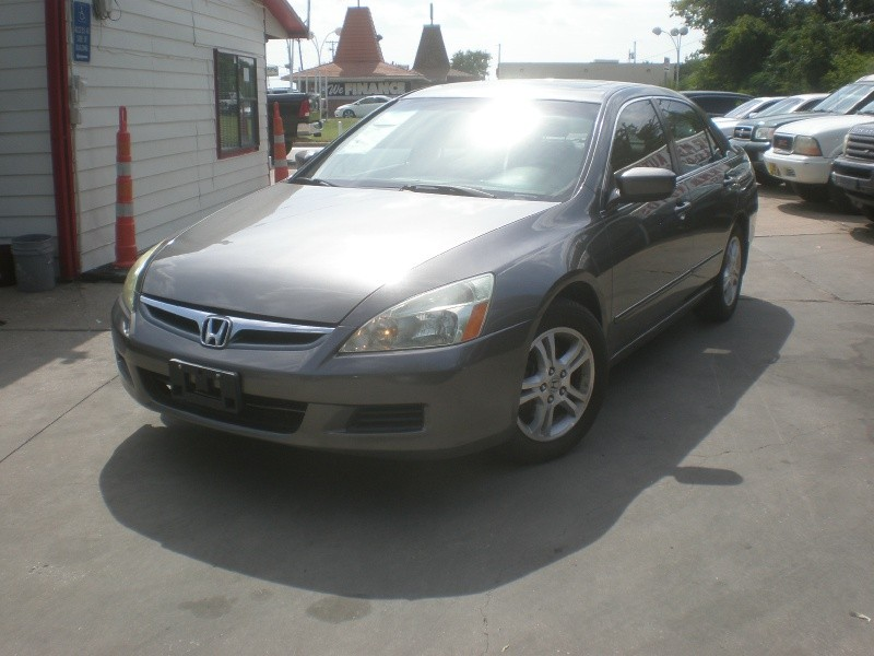Honda Accord Sdn 2007 price $4,995 Cash