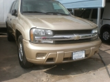 Chevrolet TrailBlazer 4WD 2006