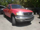 Ford F-150 2000