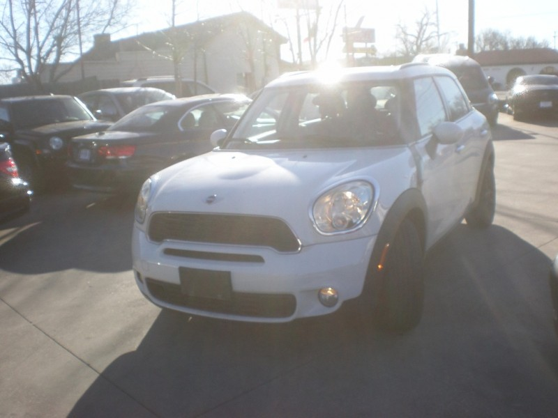 Mini Cooper Countryman 2012 price $6,998 Cash