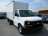 Chevrolet Express Commercial Cutaway 2014