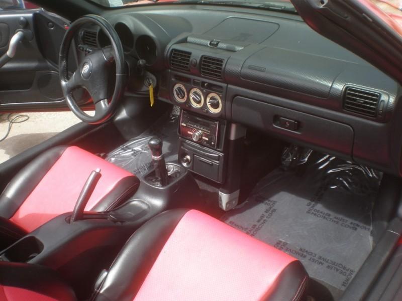 Toyota MR2 Spyder 2000 price $4,998