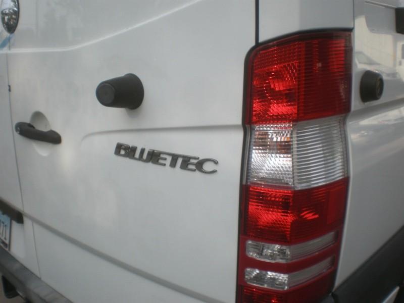 Freightliner Sprinter 2500 2011 price $11,995