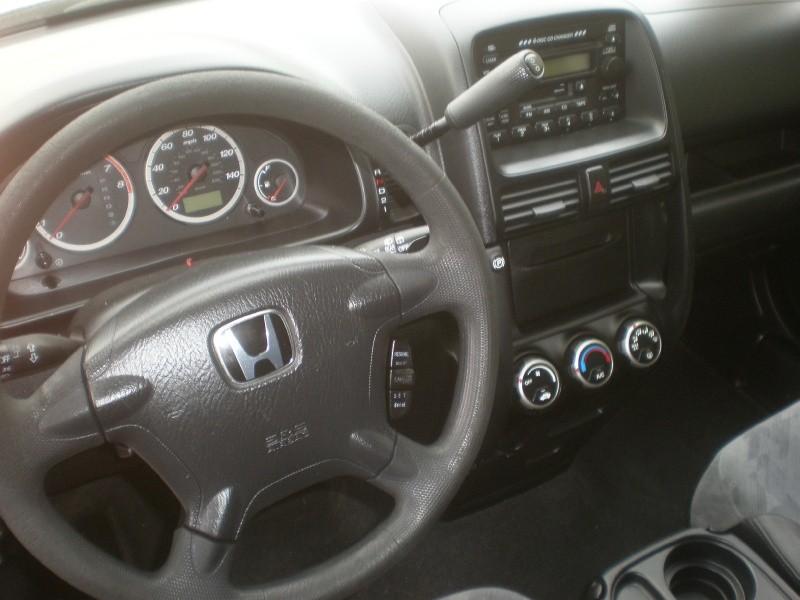 Honda CR-V 2004 price $5,500