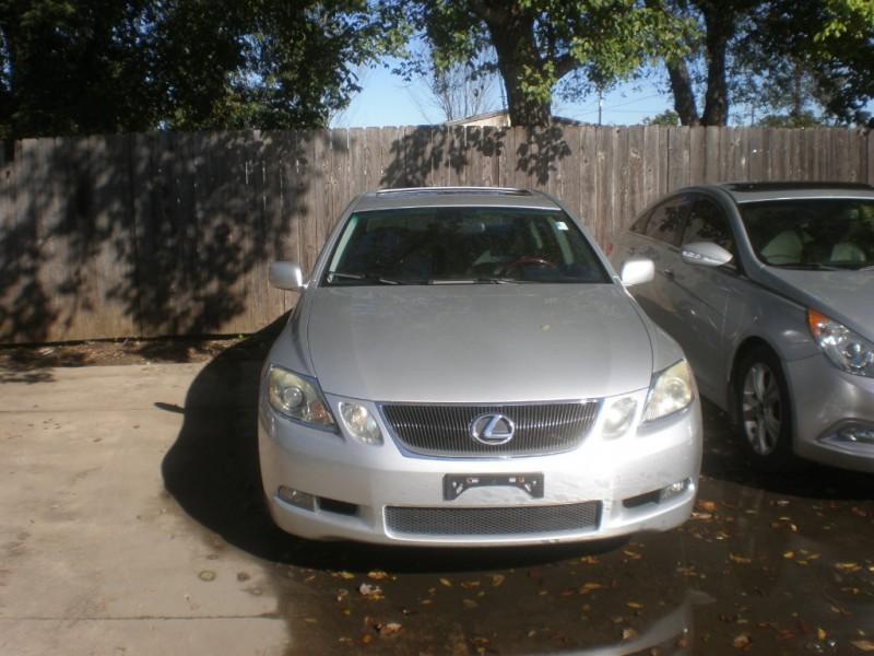 Lexus GS 300 2006 price $6,498