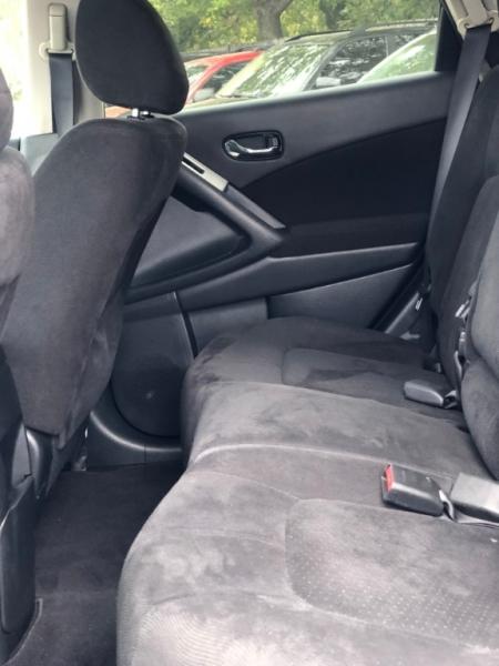 Nissan Murano 2011 price $8,498