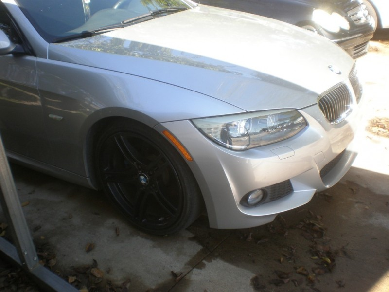 BMW 3-Series 2013 price $13,998