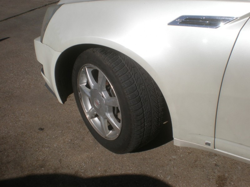 Cadillac CTS 2008 price $6,995 Cash
