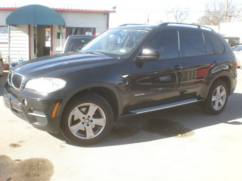 BMW X5 2013 price $12,498 Cash