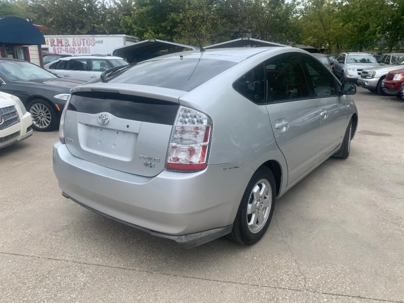 Toyota Prius 2008 price $3,498