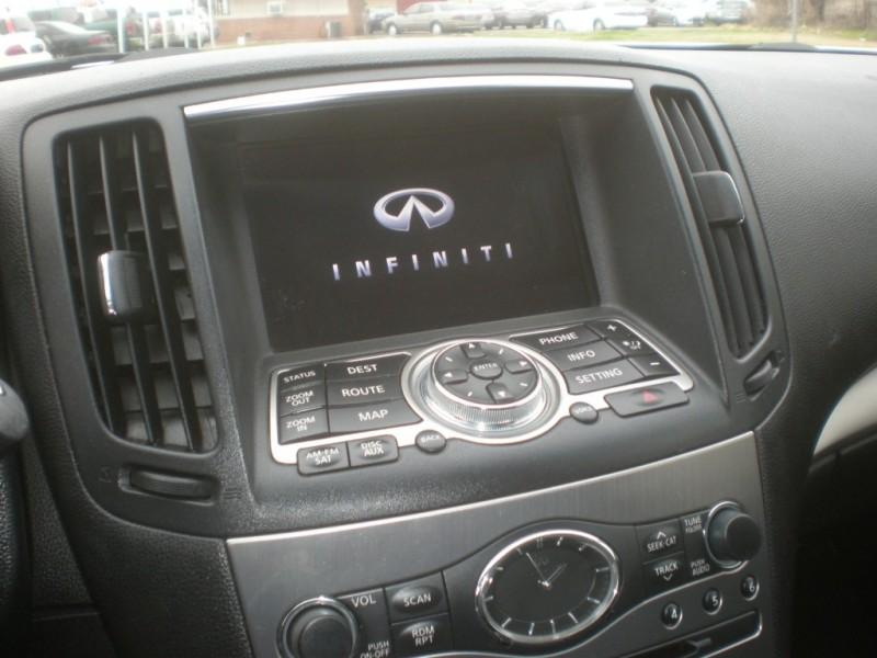 Infiniti G37 Sedan 2010 price $5,998