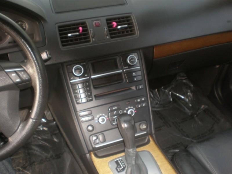 Volvo XC90 2008 price $6,698