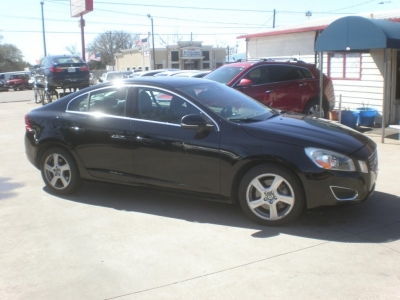 Used Volvo S60 Arlington Tx