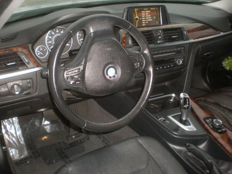 BMW 3-Series 2013 price $9,500