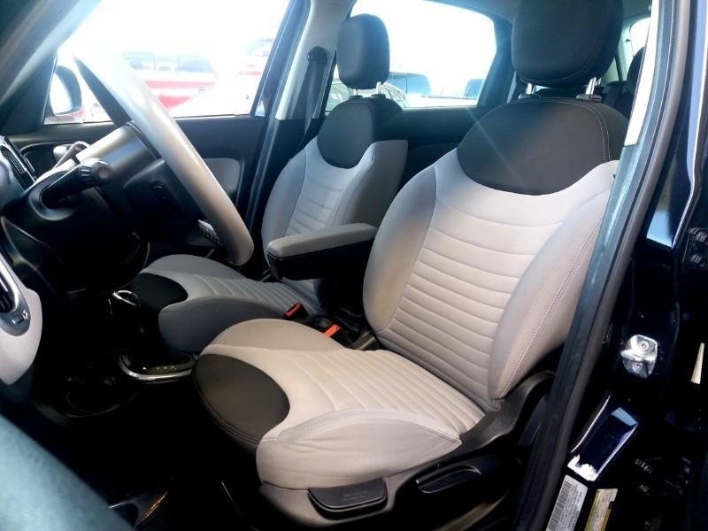 Fiat 500L 2014 price $8,495