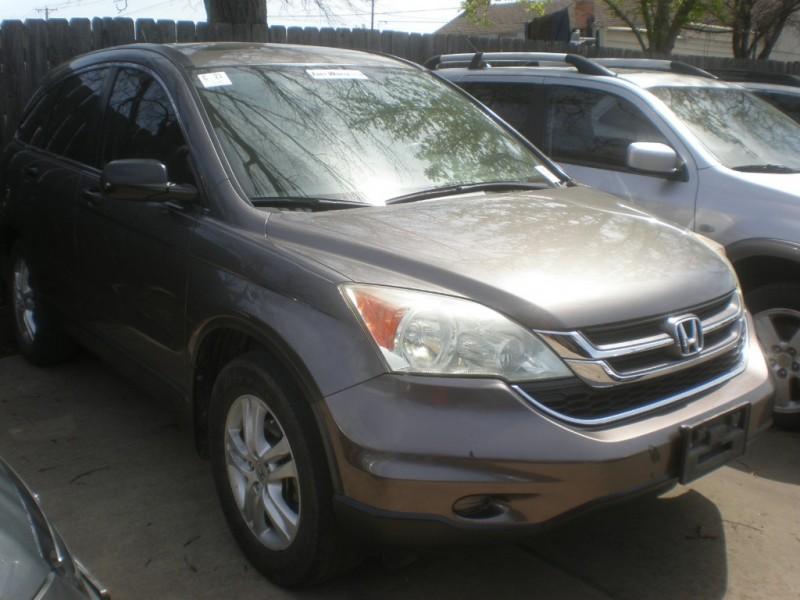 Honda CR-V 2010 price $5,998