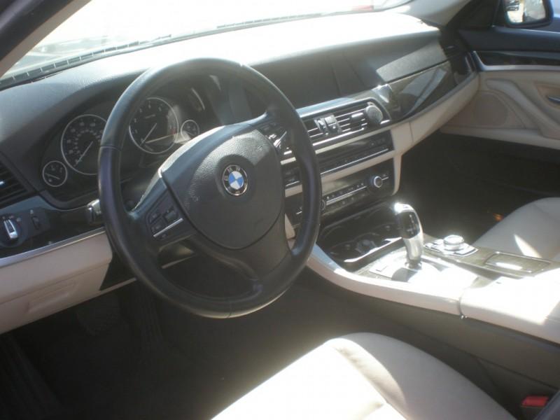BMW 5-Series 2011 price $9,998