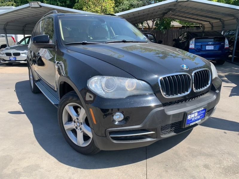 BMW X5 2008 price $7,495
