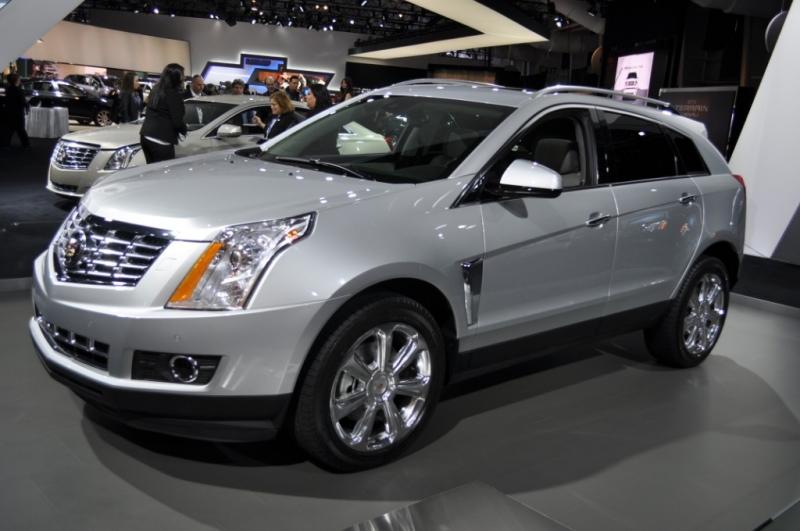 Cadillac SRX 2013 price $12,998 Cash