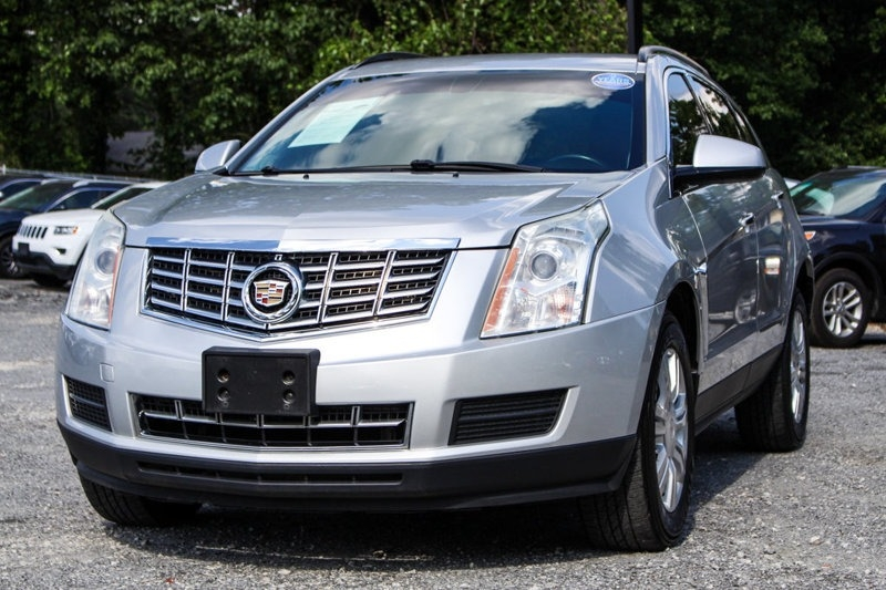 Cadillac SRX 2013 price $12,998 Cash