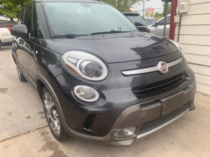 Fiat 500L 2014 price $5,998