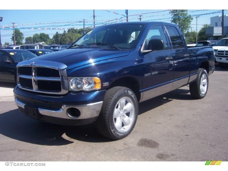 Dodge Ram 1500 2004 price $3,998