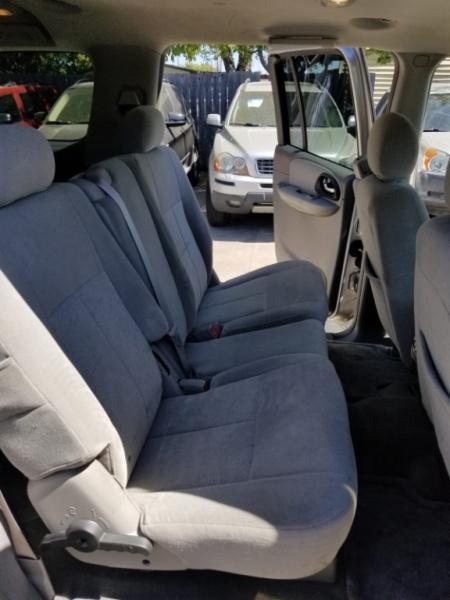 Chevrolet TrailBlazer 2005 price $2,495