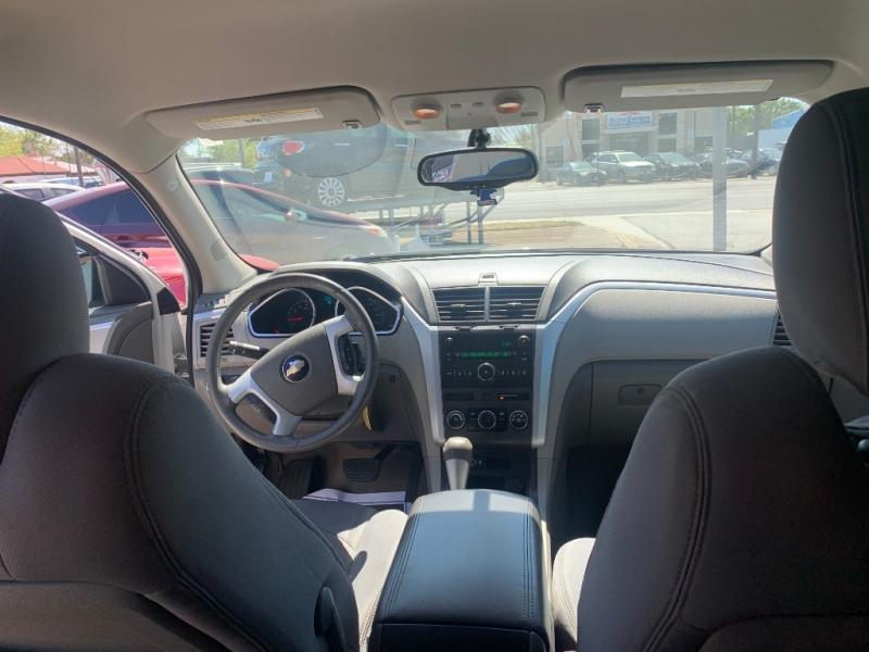 Chevrolet  2011 price $5,500
