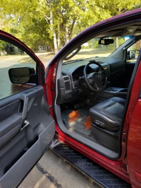Nissan Armada 2005 price $3,499