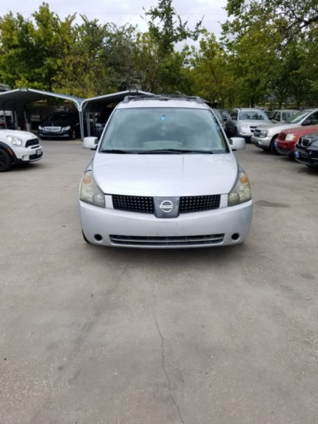 Nissan Quest 2004 price $2,499