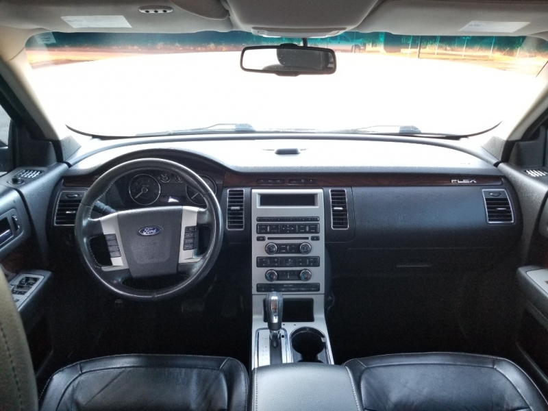 Ford Flex 2010 price $4,995