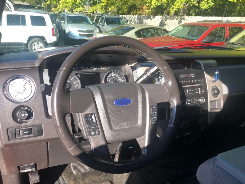 Ford F-150 2012 price $9,998