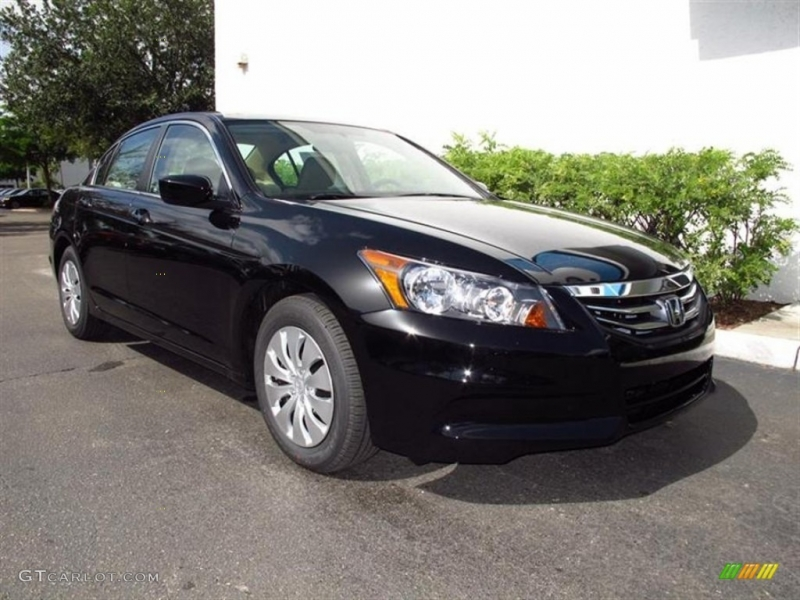 Honda Accord Sdn 2012 price $6,998