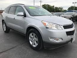 Chevrolet Traverse 2010 price $4,998