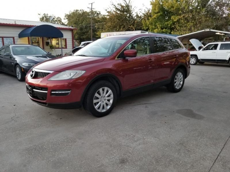 Mazda CX-9 2008 price $4,495