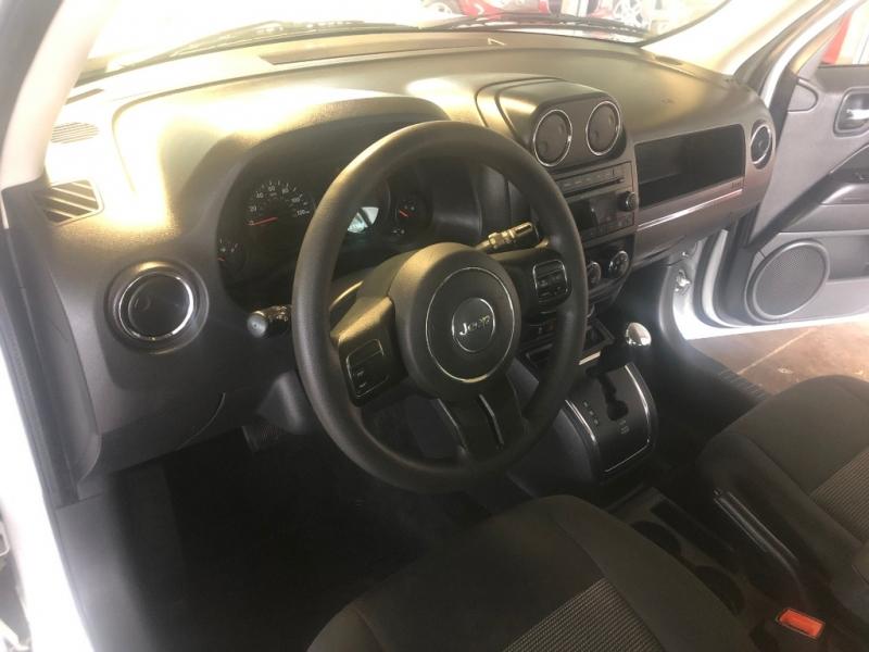 Jeep Patriot 2013 price $6,498