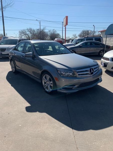 Mercedes-Benz C-Class 2011 price $5,495
