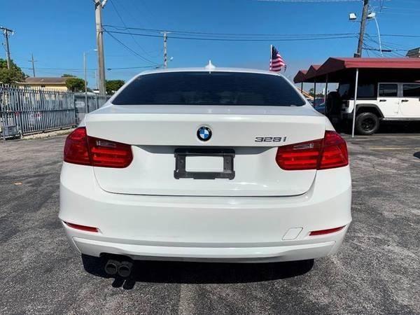 BMW 3-Series 2012 price $8,998