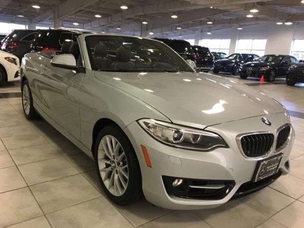 BMW 2 Series 2016 price $14,998