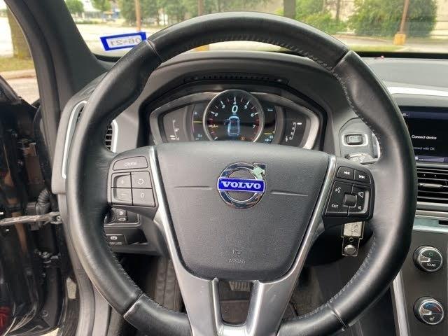 Volvo XC60 2014 price $11,998