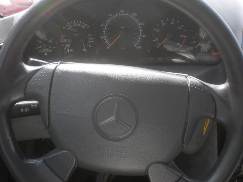 Mercedes-Benz SL Class 1996 price $5,998 Cash