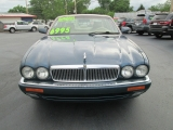 Jaguar XJ6 4DR LUXURY SEDAN 1996